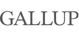 Logo: Gallup