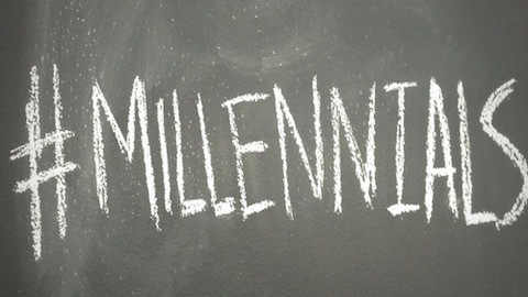 Thumbnail for LGBTQ+ millennials